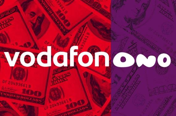 Vodafone y ONO