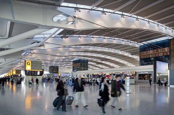 Terminal 5 Samsung Galaxy S5