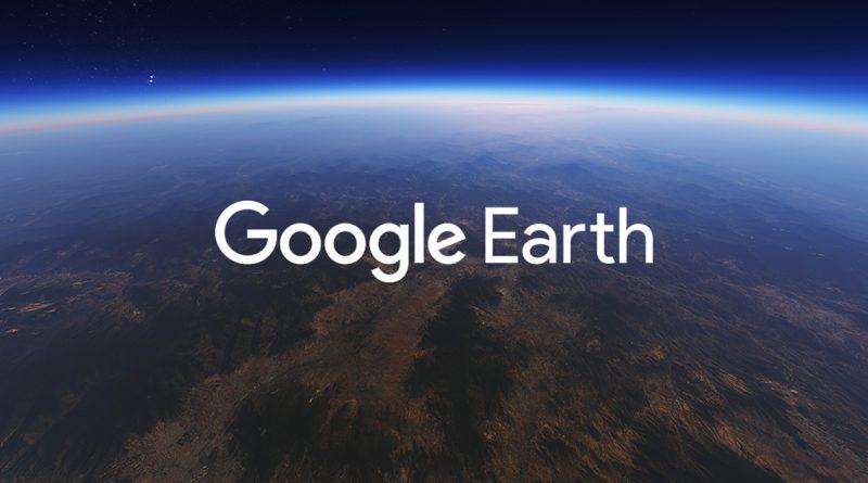 El nuevo Google Earth ya está disponible permitiendonos recorrer todo el mundo en tres dimensiones