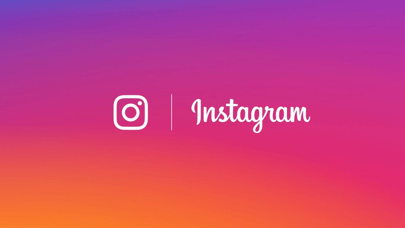 Imagen del logo de Instagram
