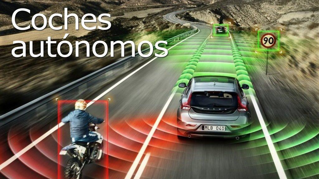 Seguridad coches autónomos