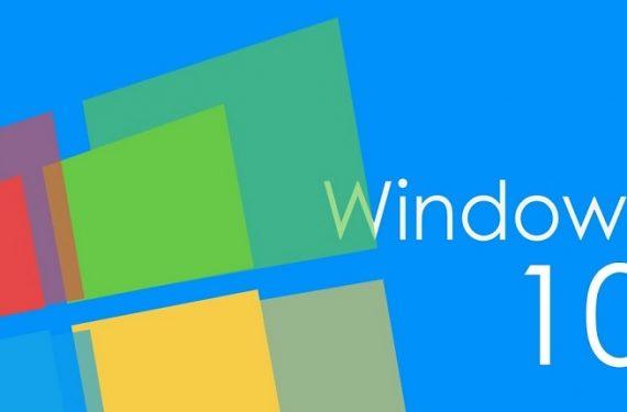 Cambiar nombre de usuario de Windows 10