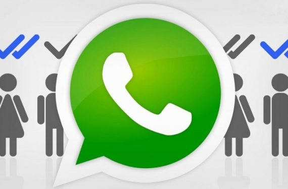 Crear grupo WhatsApp