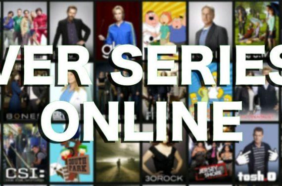 Ver series online