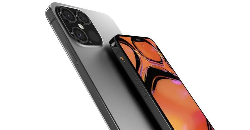 Precio iPhone 12