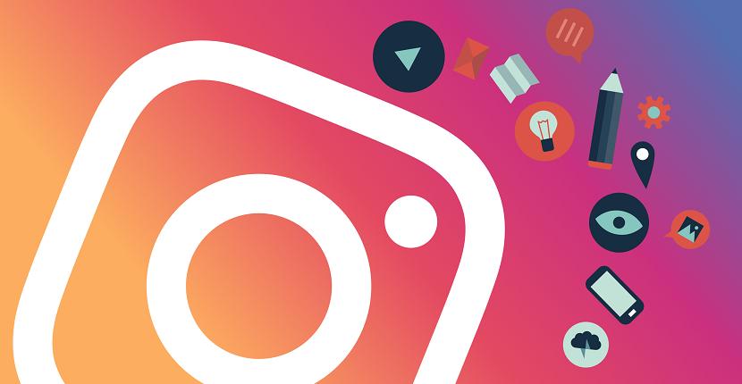 Borrar mensajes Instagram