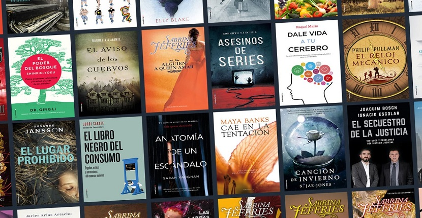 Libros gratis Amazon
